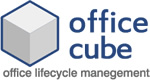 office cube